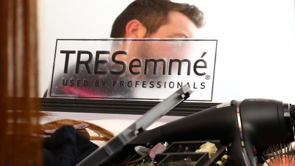 Class-action lawsuit filed against shampoo brand Tresemmé claims keratin products cause hair loss