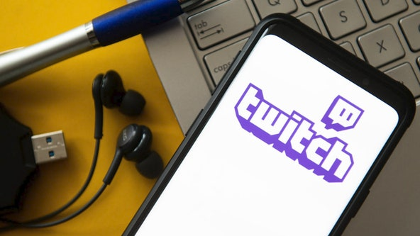 Twitch bans Trump 'indefinitely,' cites 'ongoing risk of further incitement of violence'
