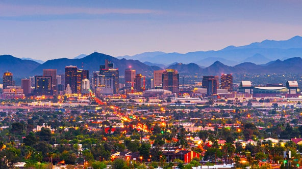 Arizona's economic future looks rosy as companies relocate to the state
