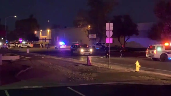 Phoenix Police: 1 dead following shooting at business near I-10