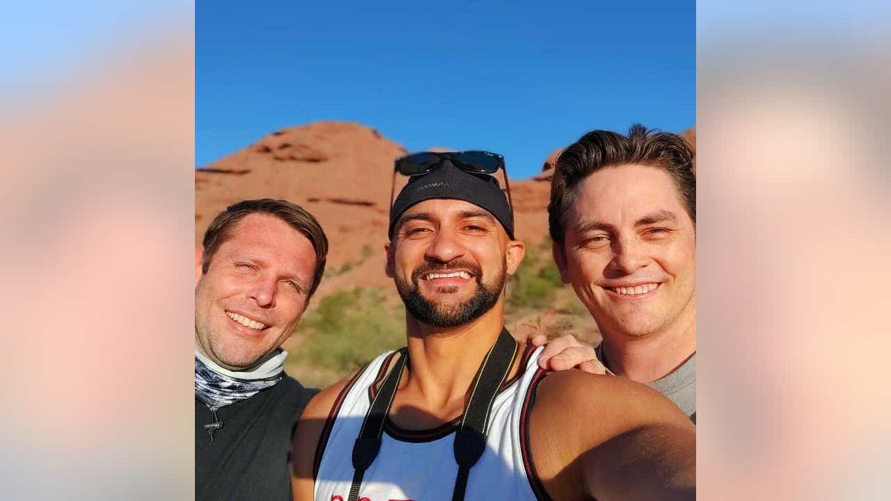 Phoenix hiker who died after falling 40 feet 'will be missed dearly,' loved ones say