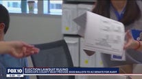 Judge rules Maricopa County must provide 2020 election ballots to State Senate