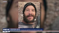 'Avid hiker,' 'survivalist' found safe after being reported missing during hike
