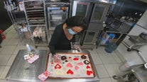 Made In Arizona: Onyx Sweet Shoppe in Phoenix makes all of its items on site
