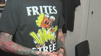 Phoenix fry company sells shirts to help struggling live event industry
