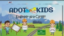 ADOT offers free online program to get kids into engineering careers