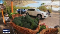 Singh Meadows offering drive-up option for its farmers market