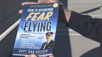 Tips to overcome a fear of flying