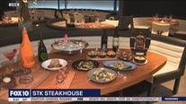 Taste of the Town: STK Steakhouse