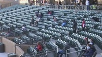 'Been waiting a year and a half': Fans enjoying return to spring training games during pandemic