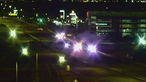 Eastbound Loop 202 reopens at Loop 101 in Tempe following serious crash