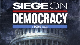 Siege On Democracy: A FOX 5 DC podcast live from the Capitol Riot
