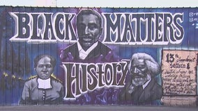 28 murals in Phoenix painted in honor of Black History Month