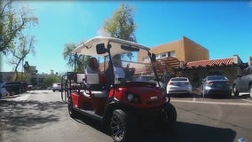 Escape Room on wheels arrives in Old Town Scottsdale