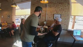 Smelter Town Brewery gives us a look at a new bed-and-brew