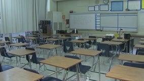 Arizona schools receive $1B in federal COVID-19 relief funding