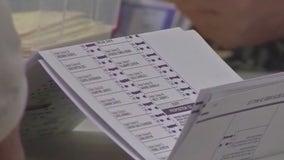 Judge rules that Arizona Senate can access 2020 election ballots