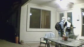 PD: Chandler resident shot after suspects try to break into home