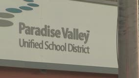 Paradise Valley Unified School District returns to in-person learning