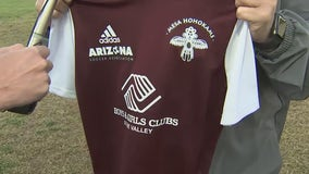 Boys & Girls Clubs of the Valley, Mesa police team up for soccer program