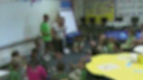 CDC revises school reopening guidance, recommends phases depending on community spread