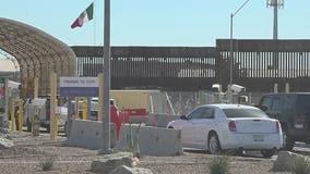 Yuma mayor says releasing detained migrants in Arizona will inundate city