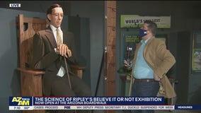 Ripley's Believe It or Not exhibit opens on Arizona Boardwalk