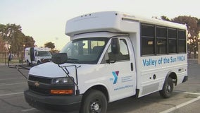 More than a dozen Arizona YMCA buses unusable because of catalytic converter thefts