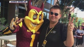 Autistic ASU graduate hopes to inspire others, help those with disabilities