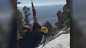 Northern Arizona winter weather delays rescue of hiker from Mount Elden