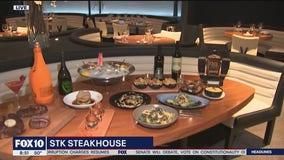 Taste of the Town: STK Steakhouse