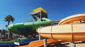 Hurricane Harbor Phoenix reopens in March, looking to fill hundreds of jobs