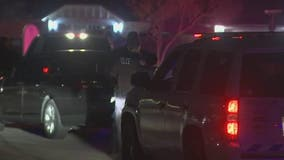 PD: Suspects fired shots at brothers playing basketball at Chandler park