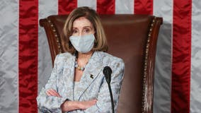 House passes budget resolution for $1.9T coronavirus relief after Senate's marathon session