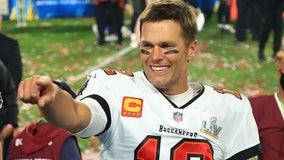 Tom Brady brings Patriots' championship pedigree to Tampa