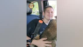 Peoria Police locate missing endangered teen