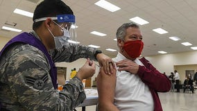 101st Airborne Division to assist with vaccine distribution in Orlando