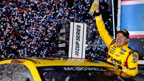 Race Recap: Michael McDowell wins the Daytona 500