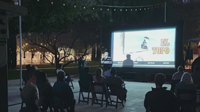 FilmBar, Phoenix Art Museum partner up to show movies outdoors