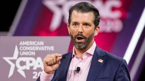 CPAC 2021 speakers on Friday include Sen. Rick Scott, Trump Jr.