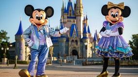 10 secrets about Disney World you never knew