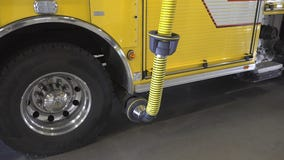 Firefighters introduce new technology to quell cancer risk