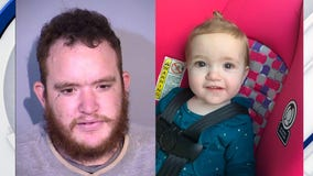MCSO: Missing child from south Phoenix found safe, father detained