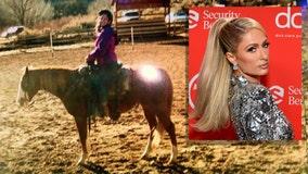 Alleged victim of 'troubled teen' program in Utah files lawsuit following Paris Hilton's campaign