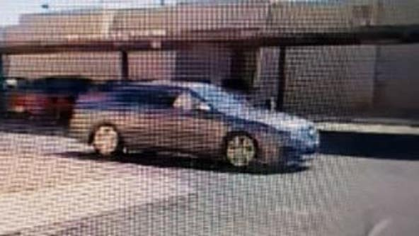 $50,000 reward offered for arrest of man accused of assaulting, robbing mail carrier in Tempe