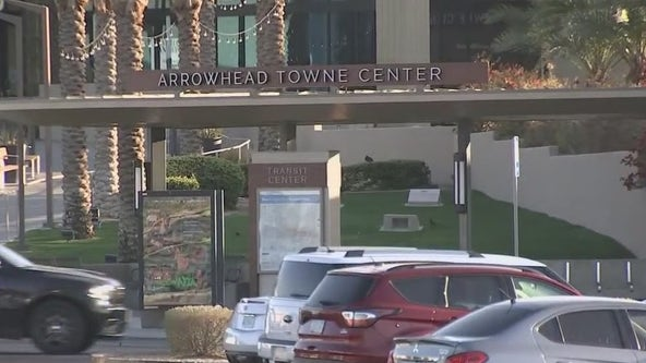 Glendale Police find no evidence verifying Arrowhead Mall 'bomb threat'