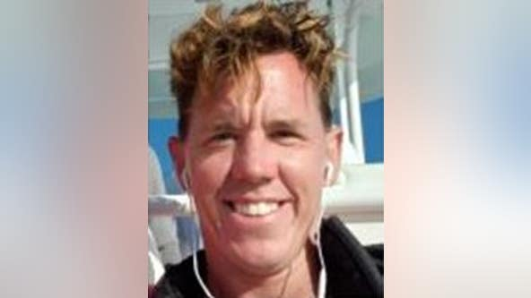 Missing Kentucky man last seen in Grand Canyon on Feb. 23