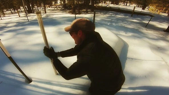 Will good snowfall stretch help ease Arizona's severe drought?