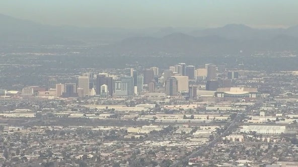 Scottsdale workers to be trained to identify human trafficking