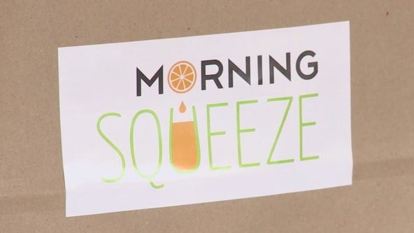 Phoenix breakfast restaurant Morning Squeeze is hiring - promising news for Arizona food industry